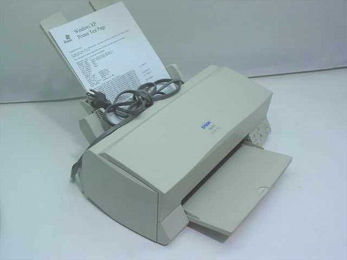 Epson P950A  Stylus Color 400 Printer