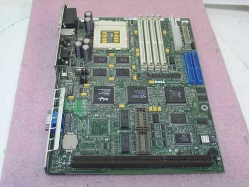 Dell 94176  Socket 7 System Board 22AZ