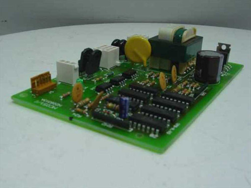 Data Products Power Board 220 Volt 50 hz Power Input (MC051/0)