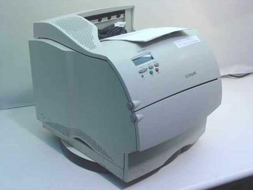 Lexmark 4069-616  Optra T616 MS Laser Printer