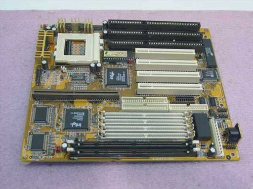 Trigear L-9650-8 ML-1   Socket 7 System Board