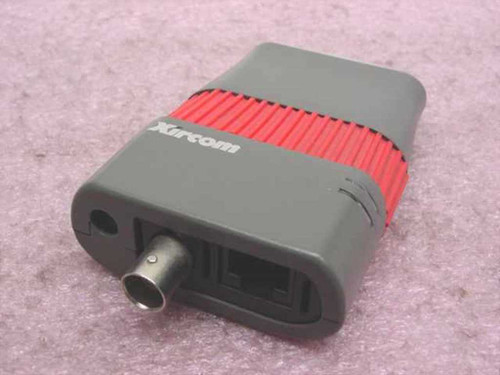 Xircom PE3-10BC  Pocket Ethernet Adapter - one missing red band