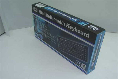 Adesso MCK-91  Mini Multimedia Keyboard