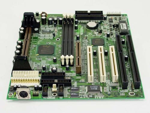 Atrend ATC-6130  Slot 1 System Board