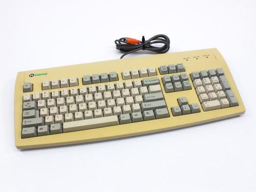 Gateway 7002237  PS/2 104 Key Keyboard - G9900