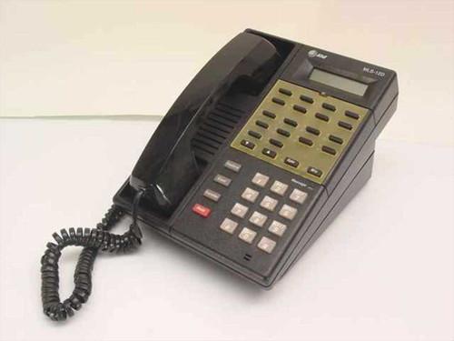 AT&T 7311H06B  Black Telephone MLS-12D