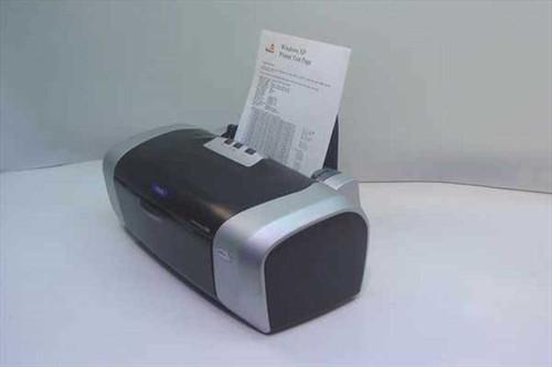 Epson B241B  C66 Dura Brite Color Printer