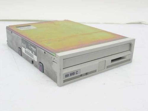 "SyQuest SQ5110E  88 MB 5.25"" Internal SCSI Cartridge Drive"