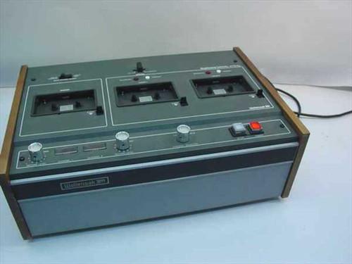Wollensak 3M 2770AV  Cassette Tape Duplicator