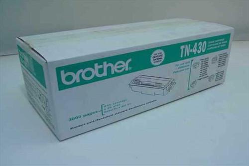 Brother TN-430  Toner Cartridge HL-1240 MFC-8300 Series