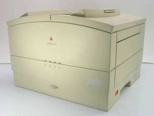 Apple M5890  LaserWriter Pro 630