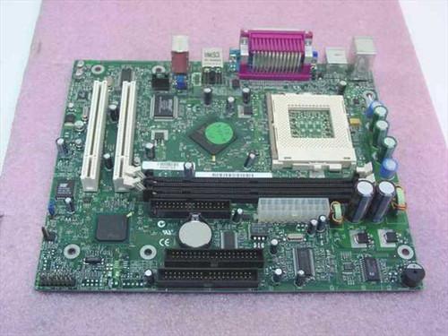 Intel AA A2325-204  Socket PGA 370 System Board