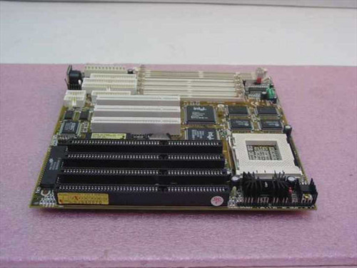 Via VT586VXB  Socket 7 System Board