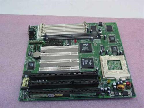 Shuttle 555A  Socket 7 System Board