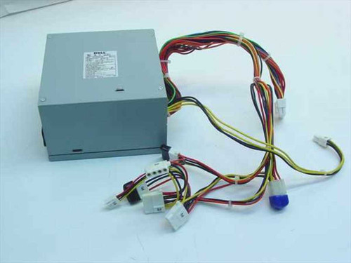 Dell 0F0340  250W ATX Power Supply - HP-P2507FW