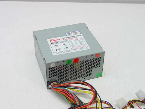Max LC-A300ATX  300W ATX Power Supply