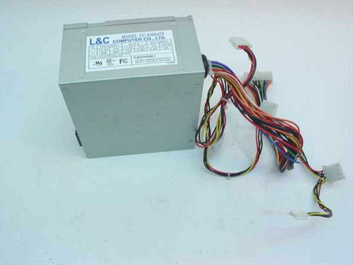 L&C LC-A300ATX  300W ATX Power Supply