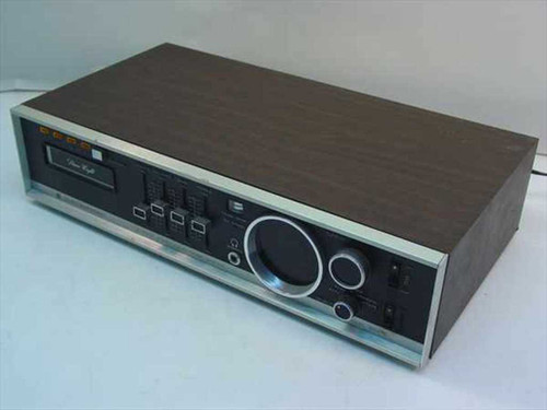 Morse Electro Products T-600A  8 Track Stereo/AM/FM Music System