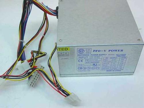Pro-V Power MPT-A300W  300W ATX Power Supply