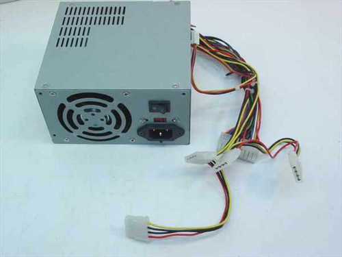Casemart EG251P-V  250W ATX Power Supply