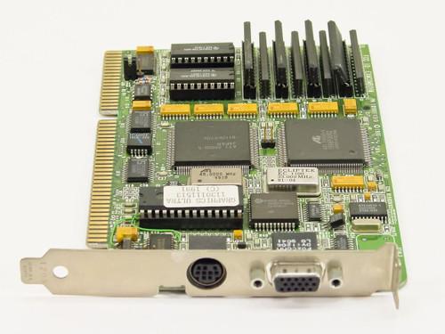 ATI 1090011510  16-BIT ISA Video Card 1041111513