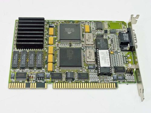 ATI 1090011540  16-BIT ISA Video Card 1021111542