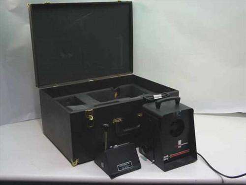 Polaroid ULT-4  Identicard 4 Shot Polaroid ID Camera w/Case