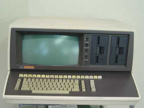 Martin Marrieta / Lexitron VT-1303  Dedicated Word Processing Microcomputer