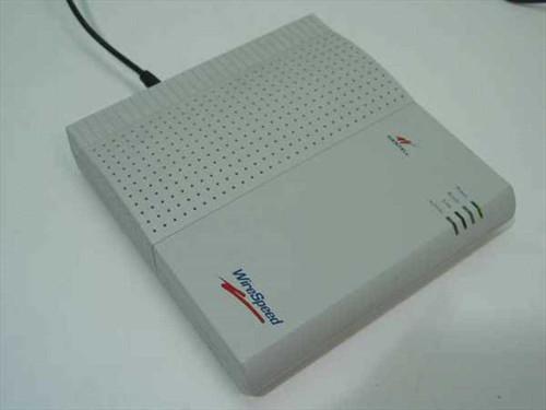 Westell C90-36R516-01  WireSpeed Modem