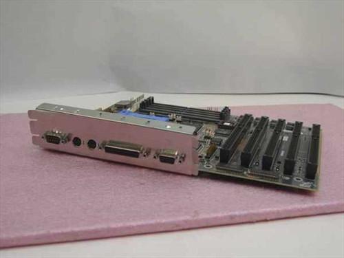Compaq 197023-001  Socket 2 System Board