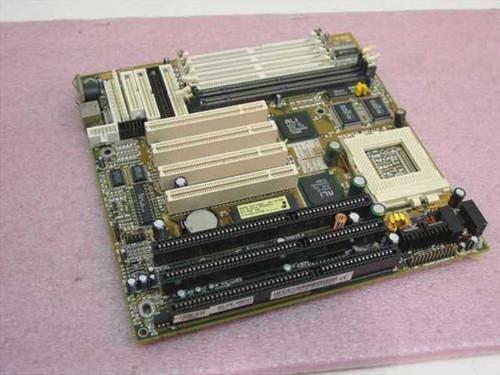 Biostar M5ATA  Socket 7 System Board