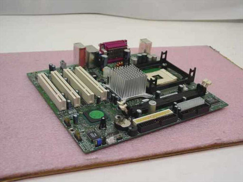 Intel AA A86723-204  mPGA478B P4 System Board - D845GLLY