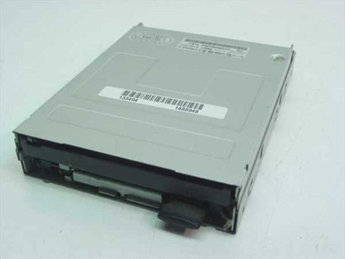 "TriGem SFD-321B/LTGNQ  1.44 MB 3.5"" Floppy Drive - no bezel - Black"