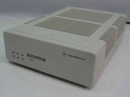 Motorola 68470  Vanguard 100 Multiplexer