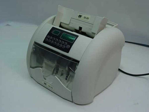 DI DI-20  Banknote Currency Counter