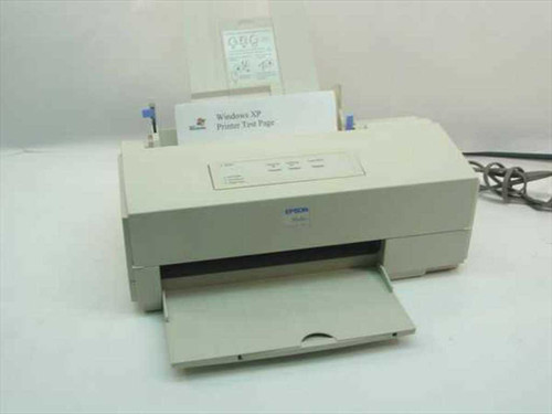 Epson P880A  Stylus Color 500 Printer