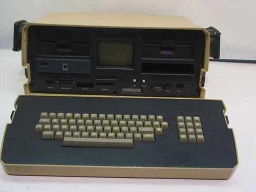 Osborne 01  Vintage Portable Computer - Collectible OCC1