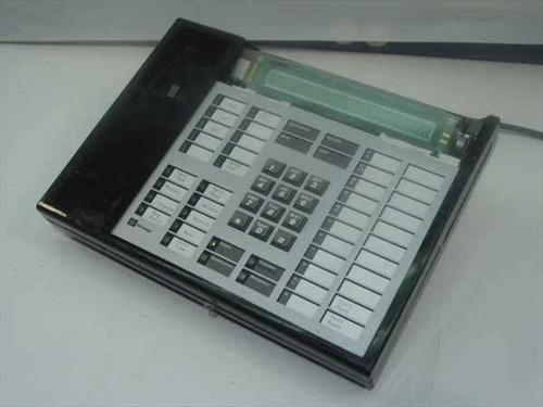 AT&T Z7407D01B  Telephone w/stand