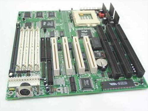 DFI G586IPV  Socket 7 System Board