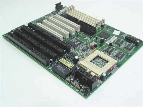 Gemlight GMB-P55IPS  Socket 7 System Board