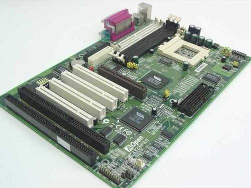AOpen AX59Pro  Socket 7 System Board
