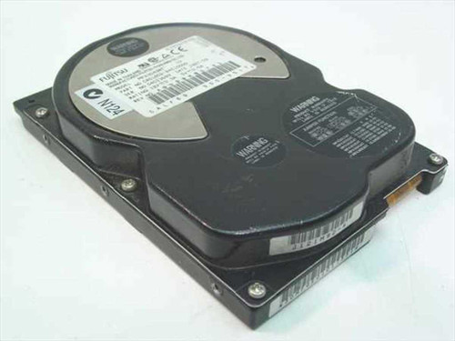"Fujitsu MPA3043AT  4.3GB 3.5"" IDE Hard Drive"