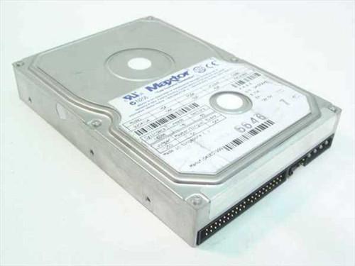 """Maxtor 92041U4  20.4GB 3.5"""" IDE Hard Drive"""