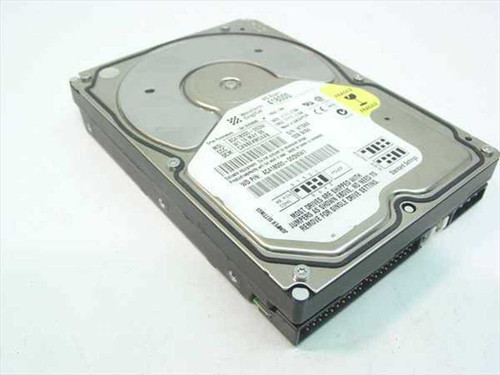 "Western Digital AC418000  18.0GB 3.5"" IDE Hard Drive"