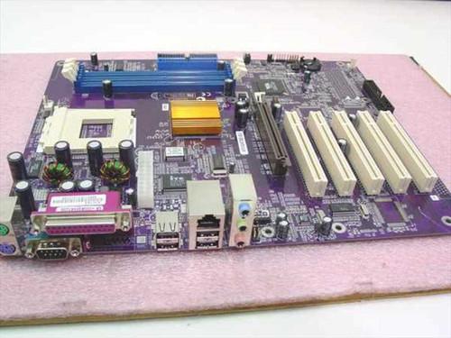 ECS K7VTA3  Socket 462 System Board