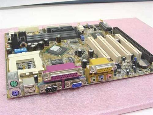 FIC PAG-2130  Socket 7 System Board