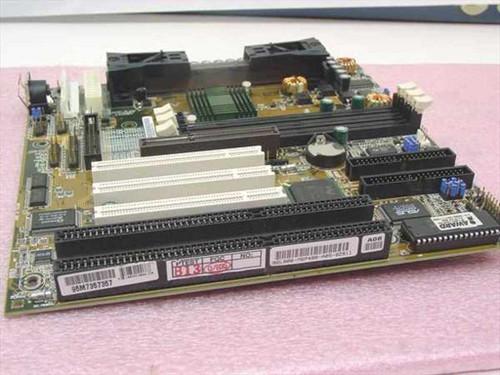 ASUS P2B-B  Slot 1 System Board