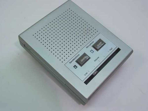 AT&T S101A  Speakerphone add-on