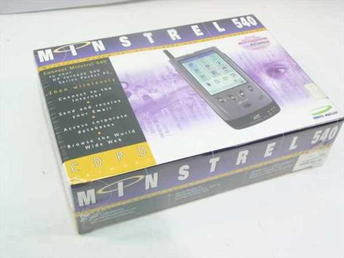 HP F2894A  Novatel Ministrel 540 Wireless Modem - Jornada 540