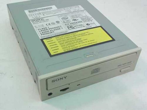 Sony CRX1611  CD-RW IDE Internal 16x10x40